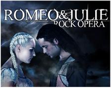 Romeo & Julie - RockOpera Praha