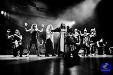 Oidipus Tyranus - RockOpera Praha