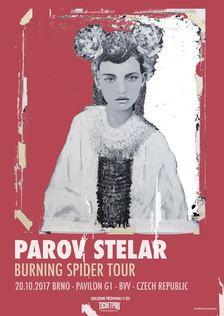 Nejslavnější elektroswingová kapela Parov Stelar chce znovu vyprodat Brno