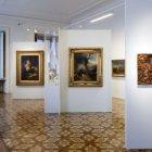 Umění od gotiky po 19. století - Místodržitelský palác
