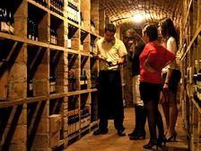 Okus vín z Kurdějova a okolí