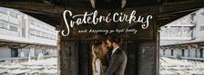 Svatební cirkus 2017