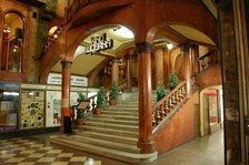 Kino Lucerna - program na říjen