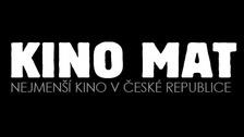 Kino Mat - program na říjen
