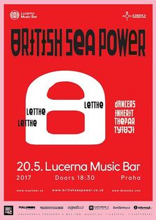 British Sea Power / UK