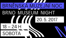 Brněnská muzejní noc 2017