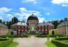 Mezinárodní den památek a sídel na zámku Veltrusy-Ostrov