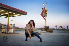 Americká blues-rocková hvězda Beth Hart oznamuje koncert v Praze