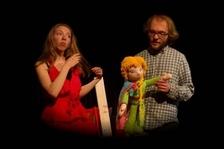 Malý princ - Divadlo Kampa