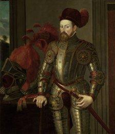 Arcivévoda Ferdinand II. Habsburský. Renesanční vladař a mecenáš mezi Prahou a Innsbruckem