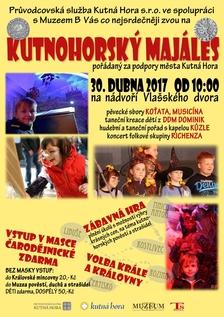 Kutnohorský Majáles 2017