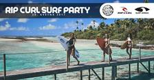 Rip Curl Surf Party