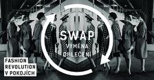 SWAP - výměna oblečení