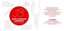 Baťa Fashion Weekend 2017