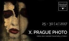 X. Prague Photo 2017