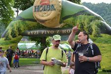 V květnu startuje největší pochod na Moravě. Holba zve na Pivovarskou čtvrtku
