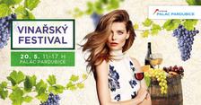 Festival vína v Paláci Pardubice