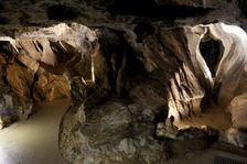 Jeskyně Na Špičáku – malované jeskyně