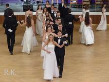 Podzimní taneční kurzy ve Vsetíně