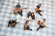 Letní slavnosti staré hudby 2017: Duel da gamba