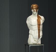 Médium figura