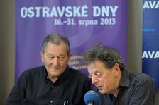Ostravské dny odhalí Radikální minulost