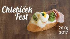 Chlebíček Fest je zpět! A tentokrát ve skvělé formě!
