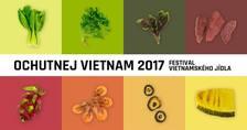 Ochutnej Vietnam 2017