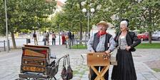 Setkání flašinetářů z Evropy v Brně