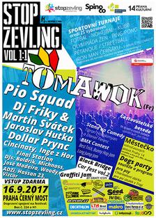 Stop Zevling vol.11