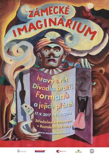 Zámecké imaginárium