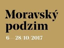 Moravský podzim 2017