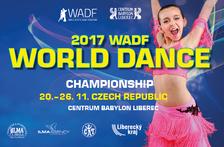 WADF World Dance Championship 2017