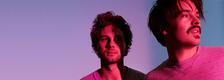 Milky Chance vystoupí v Praze s novým albem