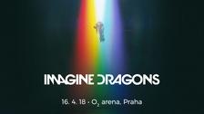 Imagine Dragons v O2 arena Praha