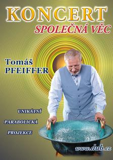 Koncert Společná věc Ostrava