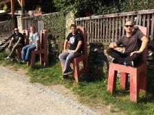 WOHNOUT - Unplugged v Hradci Králové