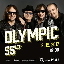 Kapele Olympic už je 55 let! Nebývalá oslava se chystá v O2 areně