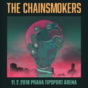 The Chainsmokers - Euro Memories... Do Not Open Tour