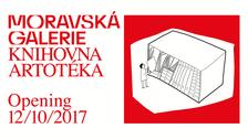 Opening knihovny s Artotékou