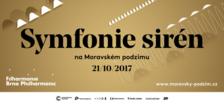 Moravský podzim - Symfonie sirén