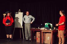 Divadelní soubor Nenalezen: Rád Tě nevidím