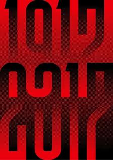 Výstava 1917 - 2017 v Centru DOX představí výběr plakátů ve spolupráci s festivalem současné ruské kultury Kulturus. Autorem výběru je přední český grafický designér Aleš Najbr