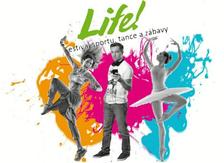 Festival LIFE! - Brno