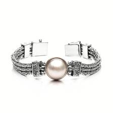 Šperky z pravých perel od Buka Jewelry