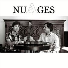 Jazz klub Tvrz - Duo Nuages