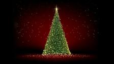 Rozsvícení vánočního stromu 2017 - Uherské Hradiště