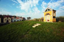 Svatý Martin v Šaldorfských sklepech