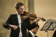 3. Benefiční koncert na podporu Institutu Bohuslava Martinů