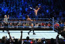 WWE LIVE - HVĚZDY SVĚTOVÉHO WRESTLINGU MÍŘÍ DO PRAŽSKÉ O2 ARENY!